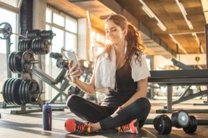 Love Your Fitness Routine Using These Great Ideas