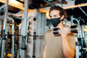 Want To Be More Fit? Follow These Tips!