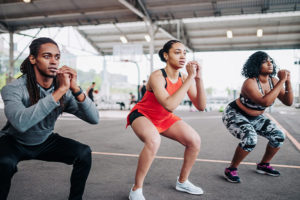 Follow These 4 Fitness Tips And Feel Great Doing It