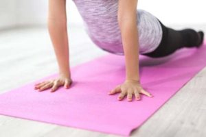 4 Simple Tips To Get A Physically Fit Body